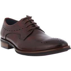 Mens Charlie Oxford Shoes