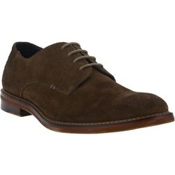 Mens Buckster Oxford Shoes