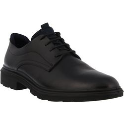Spring Step Mens Richard Oxford Lace Up Shoes