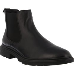 Spring Step Mens Jeremy Pull on Boots