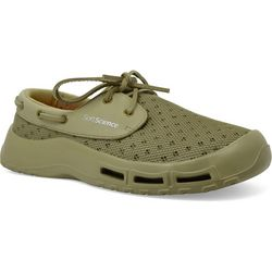 Soft Science Mens Fin Boat Shoes