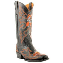 Gameday Oklahoma State Mens Cowboys Boots