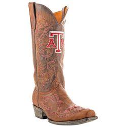 Gameday Boots Texas A&M Aggies Mens Cowboy Boots