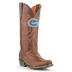 Gameday Boots Florida Gators Mens Boardroom Boots