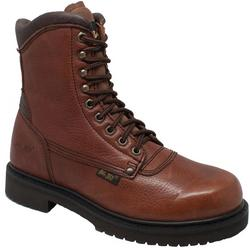 Mens 8'' Work Boots