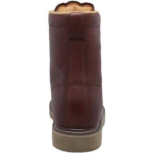 164d5742dc8 AdTec Mens 8'' Farm Boots