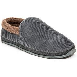 Deer Stags Mens Slipperooz Strings Slippers