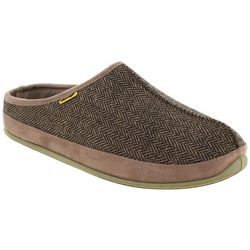 Deer Stags Mens Slipperooz Wherever Slippers