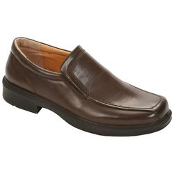 Deer Stags Mens Greenpoint Slip On Loafers