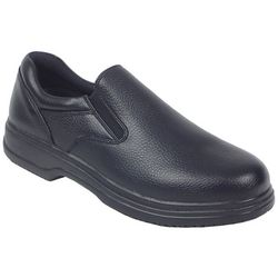 Deer Stags Mens Manager Utility Slip On Shoes