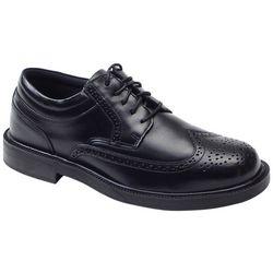 Mens Tribune Wing Tip Shoes