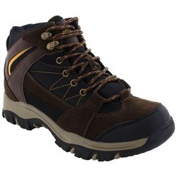 Deer Stags Mens Anchor Hiking Boots