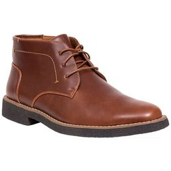 Deer Stags Mens Bangor Boots