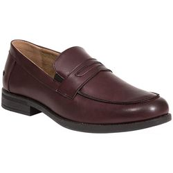 Deer Stags Mens Fund Loafers