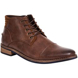 Deer Stags Mens Rhodes Boots
