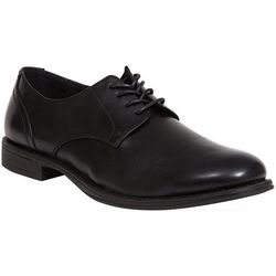 Deer Stags Mens Steward Oxfords