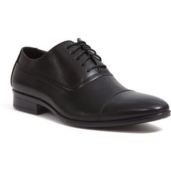 Deer Stags Mens Townsend Dress Shoes