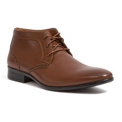 Deer Stags Mens Hooper Ankle Boots