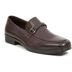 Deer Stags Mens Colby Dress Loafers