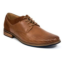 Deer Stags Mens Calgary Dress Oxford Shoes