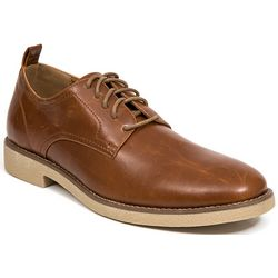 Deer Stags Mens Highland Oxford Shoes