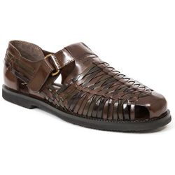 Deer Stags Mens Bamboo 2 Woven Sandals