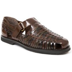 Mens Bamboo 2 Woven Sandals