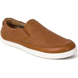 Deer Stags Mens Harrison Slip-On Shoes