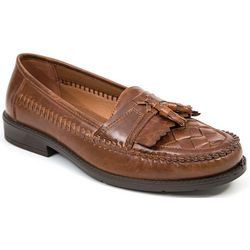 Deer Stags Mens Herman Tassel Loafers