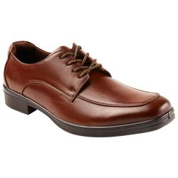 Deer Stags Mens Apt Oxford Shoes