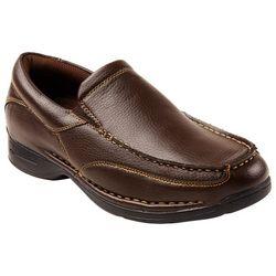 Deer Stags Mens Bound Moc Toe Slip On Shoes