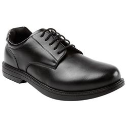 Mens Crown Oxford Shoes