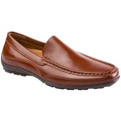 Mens Drive Loafers