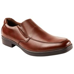 Deer Stags Mens Fit Slip On Loafers