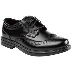 Deer Stags Mens Nu Journal Waterproof Oxford Shoes