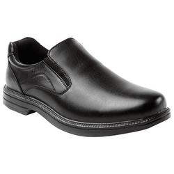 Mens Nu Media Waterproof Loafers