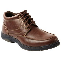 Deer Stags Mens Waverly Ankle Boot