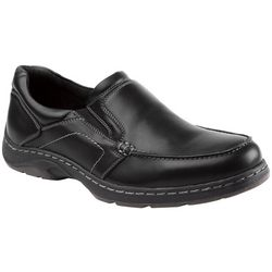 Deer Stags Mens Wells Slip-On Loafers