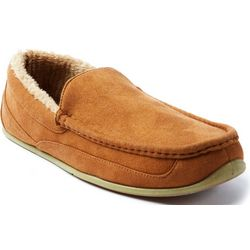 Deer Stags Mens Slipperooz Spun Slippers