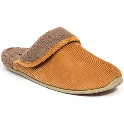Deer Stags Mens Slipperooz Wail Slippers