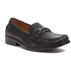 Deer Stags Mens Meter Dress Loafers