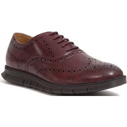 Deer Stags Mens Benton Oxford Shoes