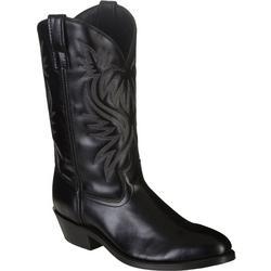 Mens London Cowboy Boots