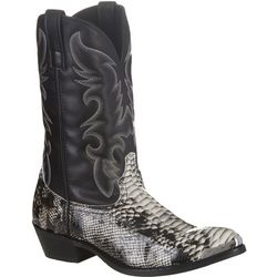 Laredo Mens Monty Cowboy Boots