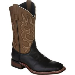 Laredo Mens Lodi Cowboy Boots