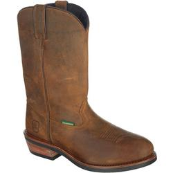 Mens Albuquerque Waterproof Leather Work Boots