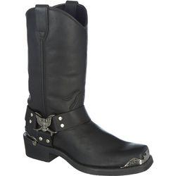 Dingo Mens Chopper Boots