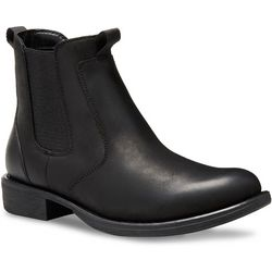 Eastland Mens Daily Double Leather Boots
