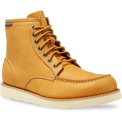 Eastland Mens Lumber Up Suede Boots