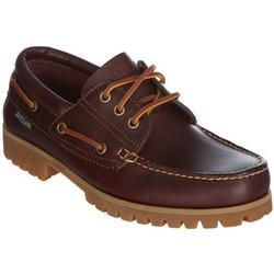 Mens Seville Oxford Slip-on Shoes